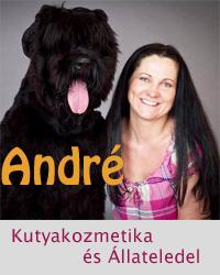 André Kutyakozmetika