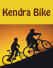 Kendra Bike